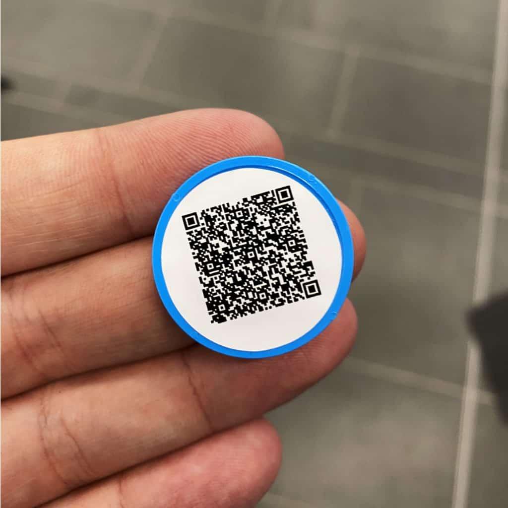 KNOBS | token per piattaforma K blockchain