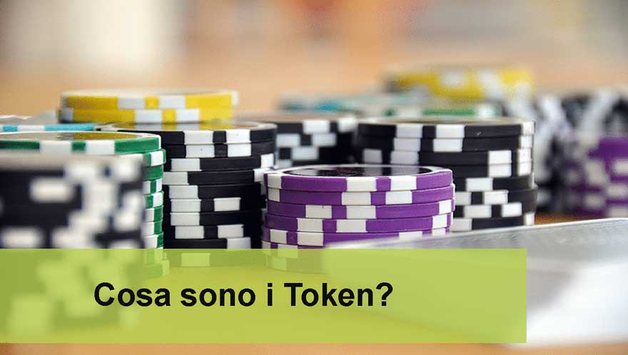 Read more about the article Cosa sono i token?