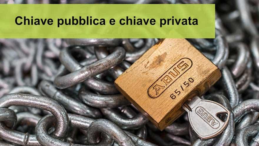 Read more about the article Chiave pubblica e chiave privata: cosa sono e a cosa servono su blockchain?